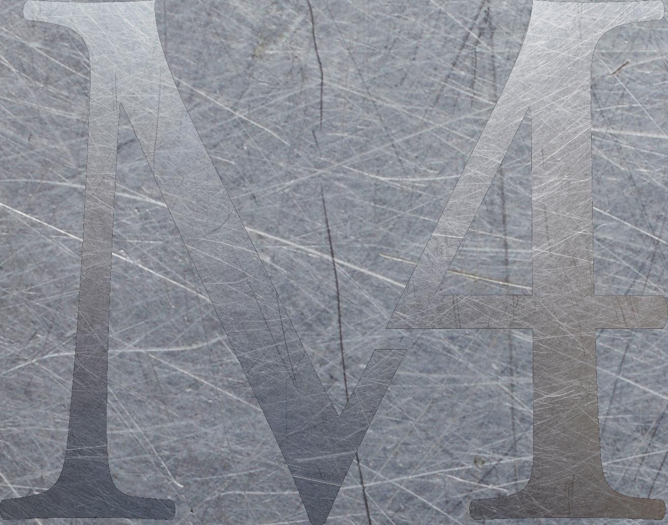 M4 Metallic Logo.png