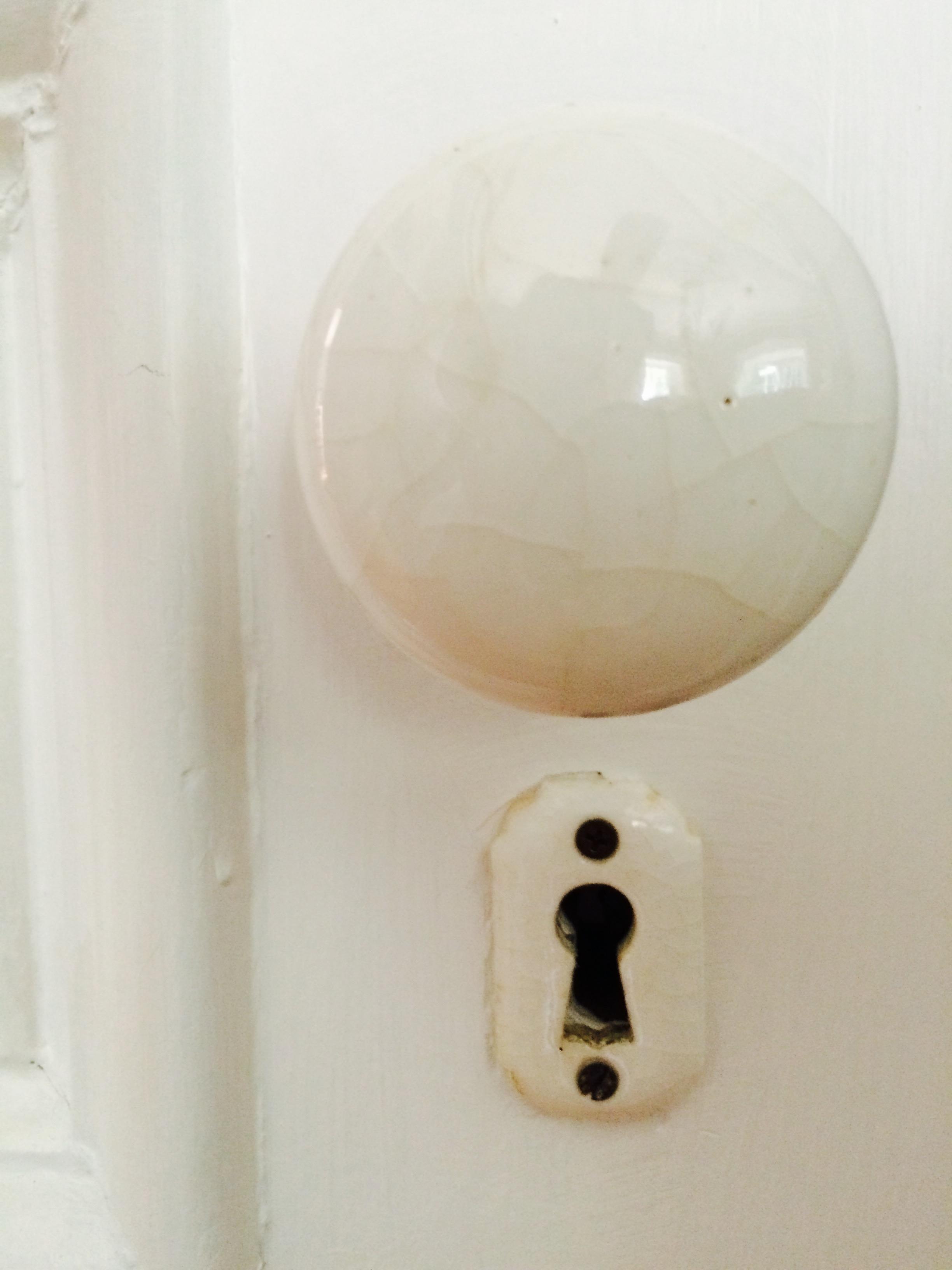 simplicity of a door knob.JPG