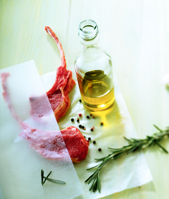 Guide to Cancer-free Cooking Oils