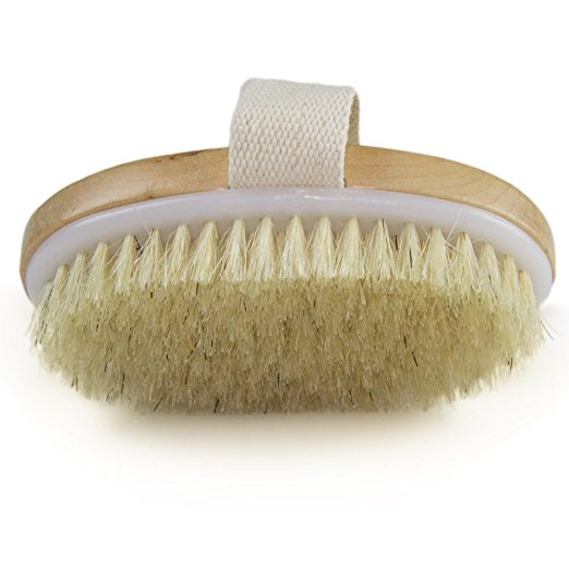 Wholesome Beauty Dry Brush