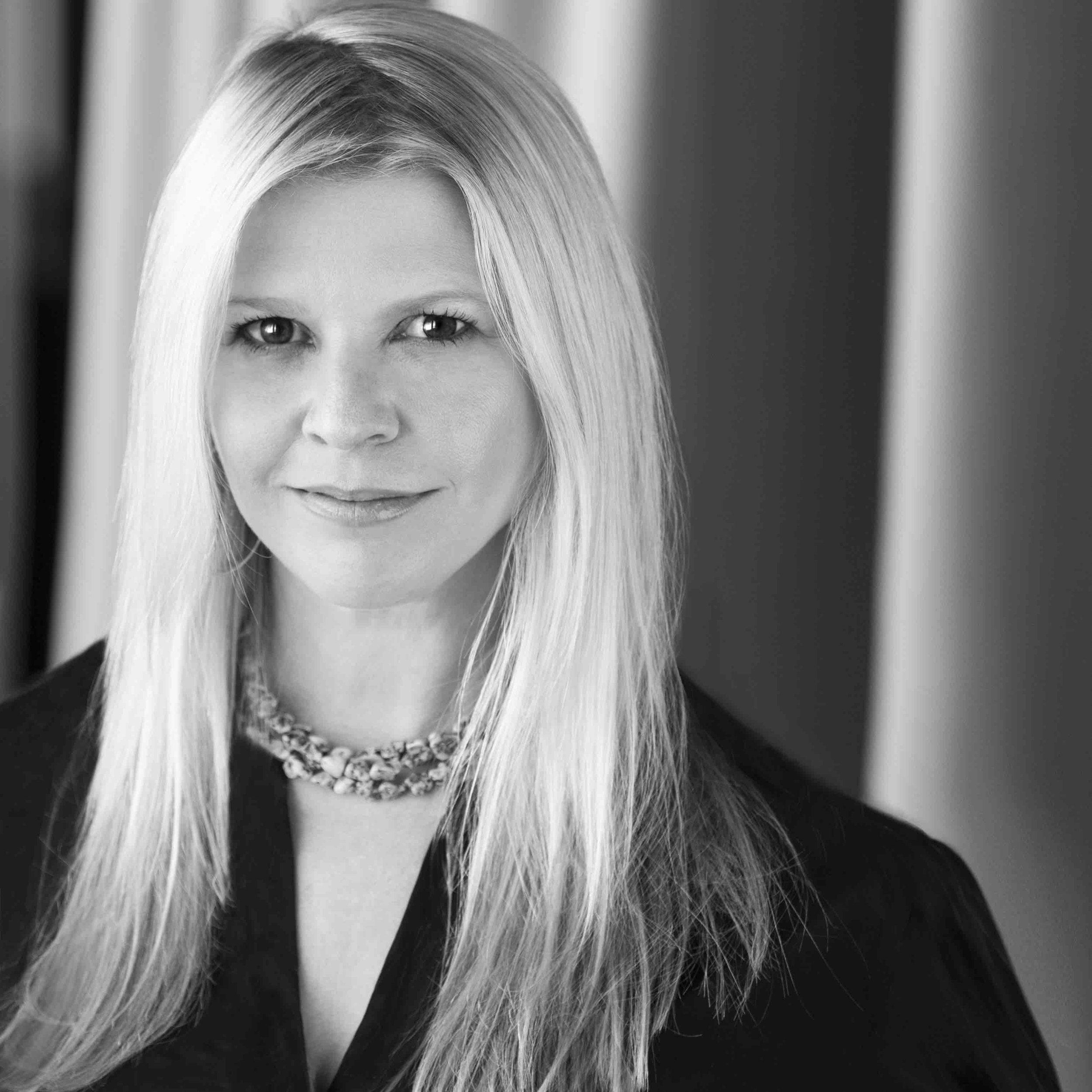 Kathryn Murray Dickinson, the brain behind  AILLEA , a natural beauty shop