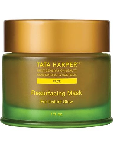 Glow on, try this mask.