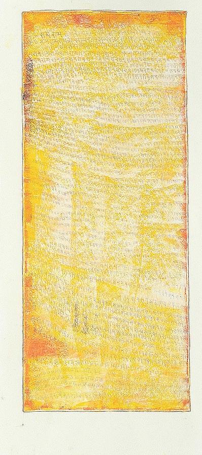 Rama Prayer Scroll 1