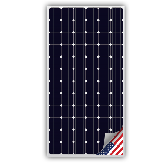 Seraphim manufactures PV modules serving the residential, commercial, industrial, utility, government and military markets. These high-efficient modules deliver lower installation and BOS costs and a smaller system footprint.