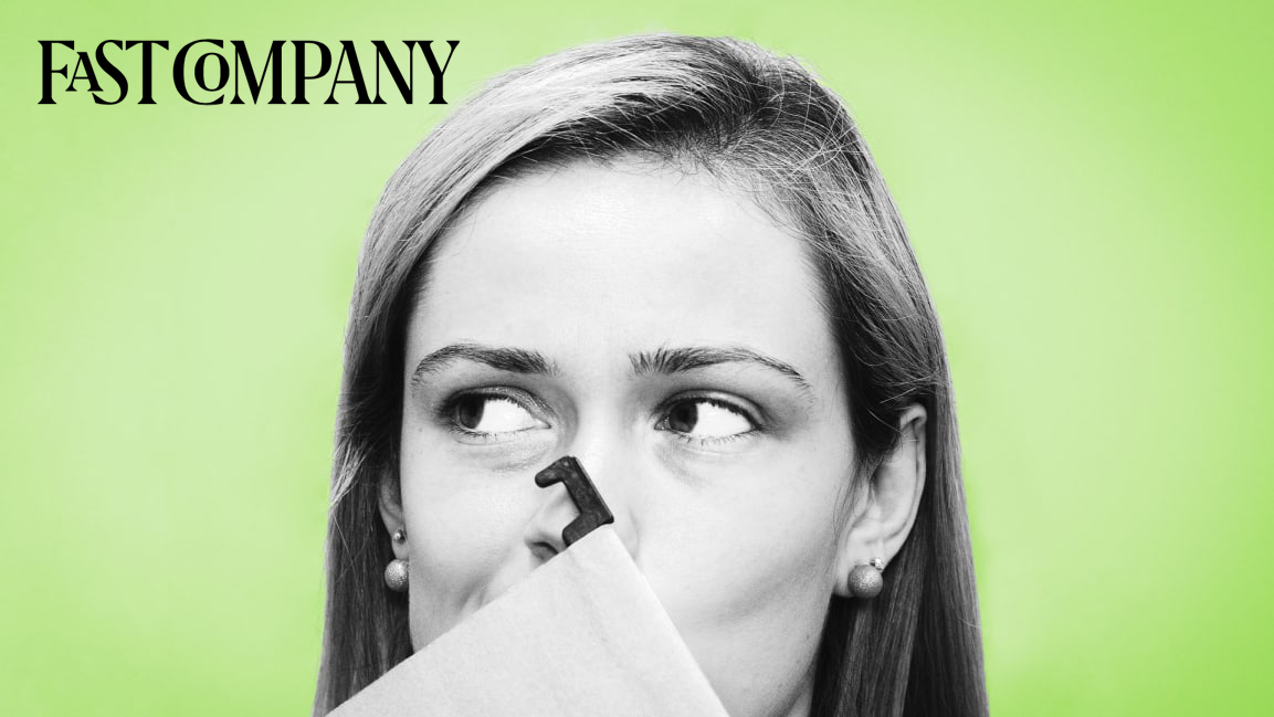Fast Company - How Introverts Can Prepare for Job Interviews