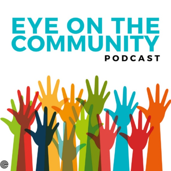 "Eye on the Community - An podcast with Steven John on ""An Introvert's Complete Career Guide"""