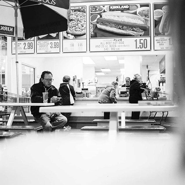 Alone.  #alone #candidphotography #candid #environmental #yashicamat124g #yashica #kodakektar100 #blackandwhitephotography #blackandwhite #lightroom #coltcoanphoto #mediumformat #6x6 #filmisnotdead #filmphotography