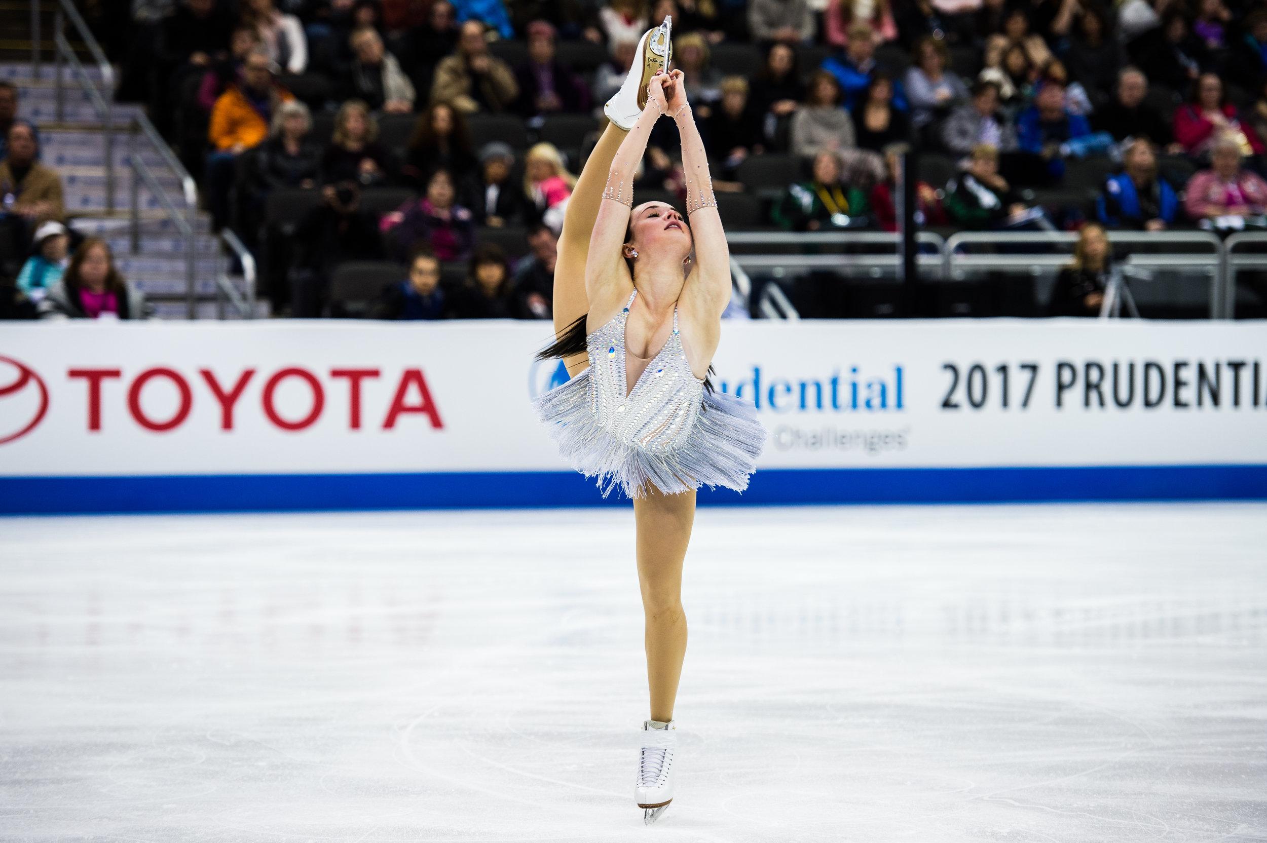 U.S. Figure Skating Championships at Sprint Center - Kansas City