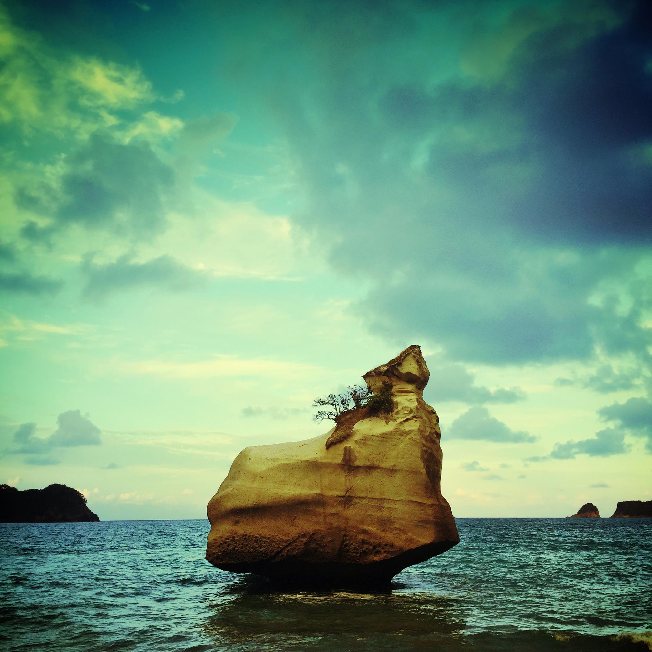 rock in sea.JPG