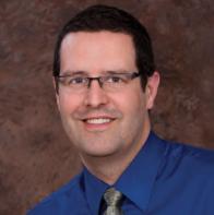 Dr. Jeffrey Colburn, MD