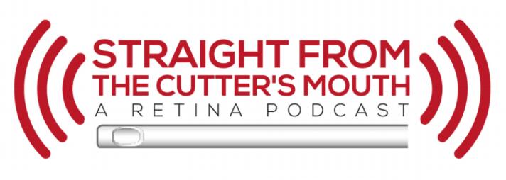 Retina podcast