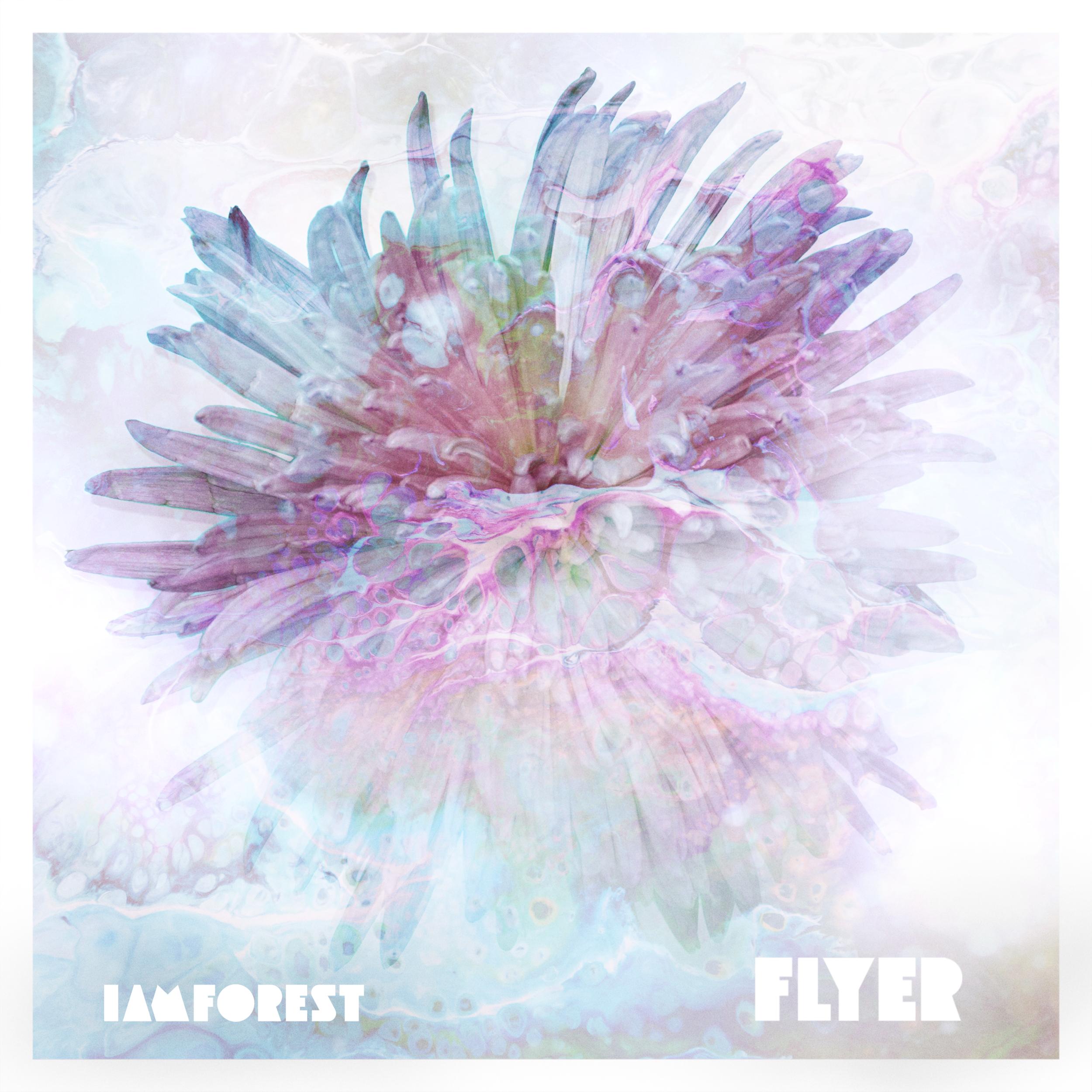 PRESS RELEASE - FLYER // SINGLE