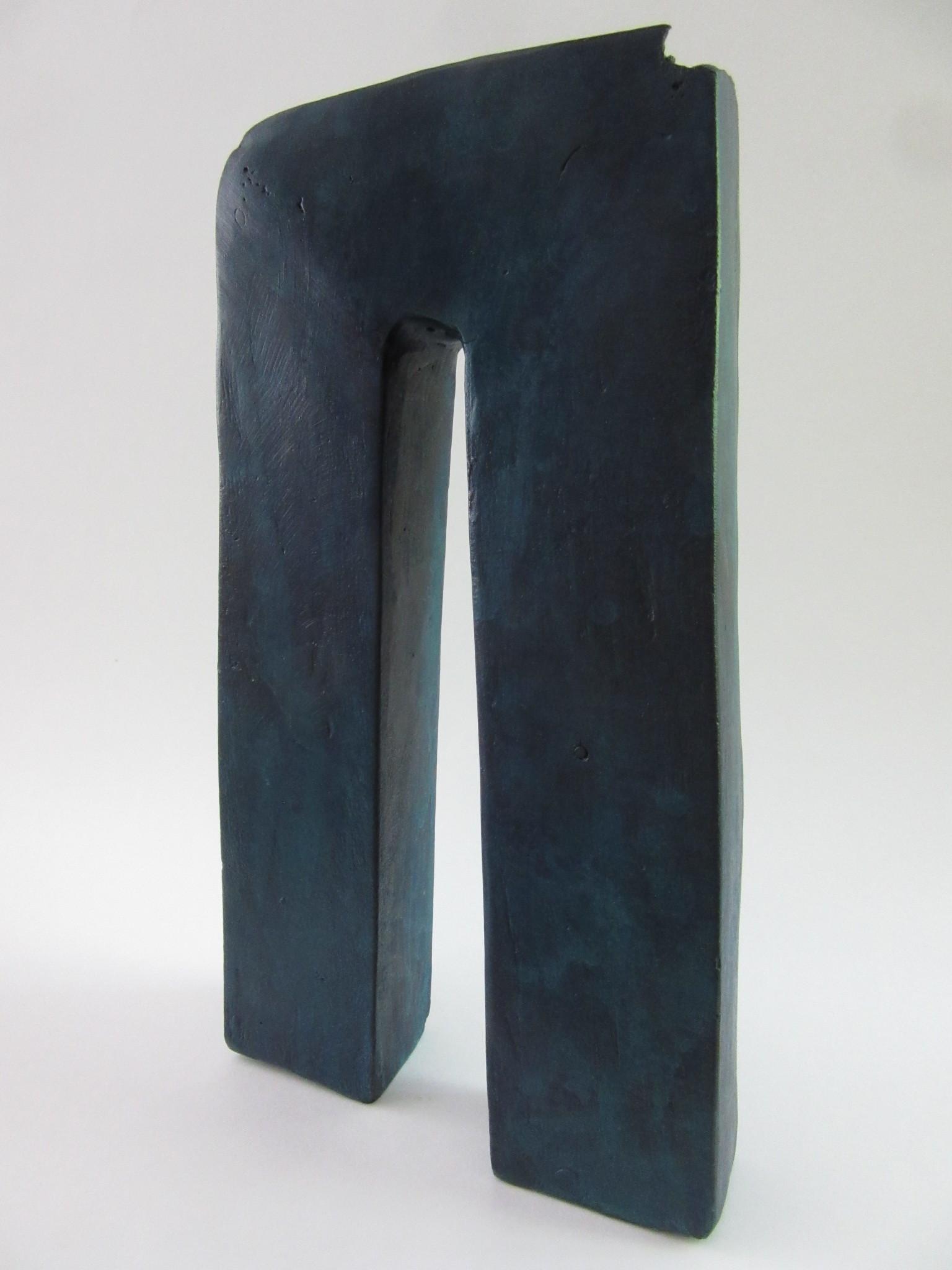 Entableture, Bronze, 2017