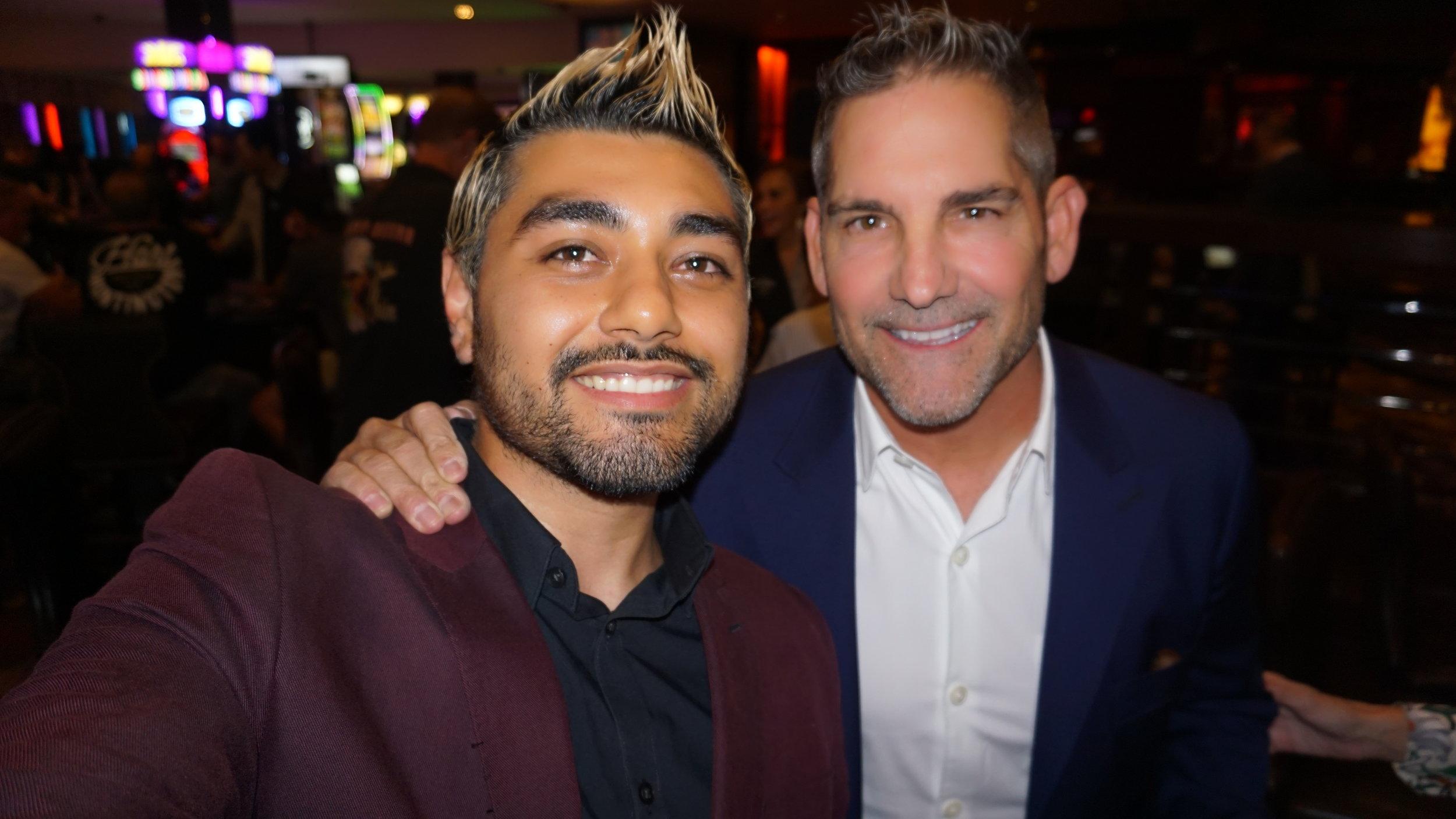 Manny with Grant Cardone.JPG