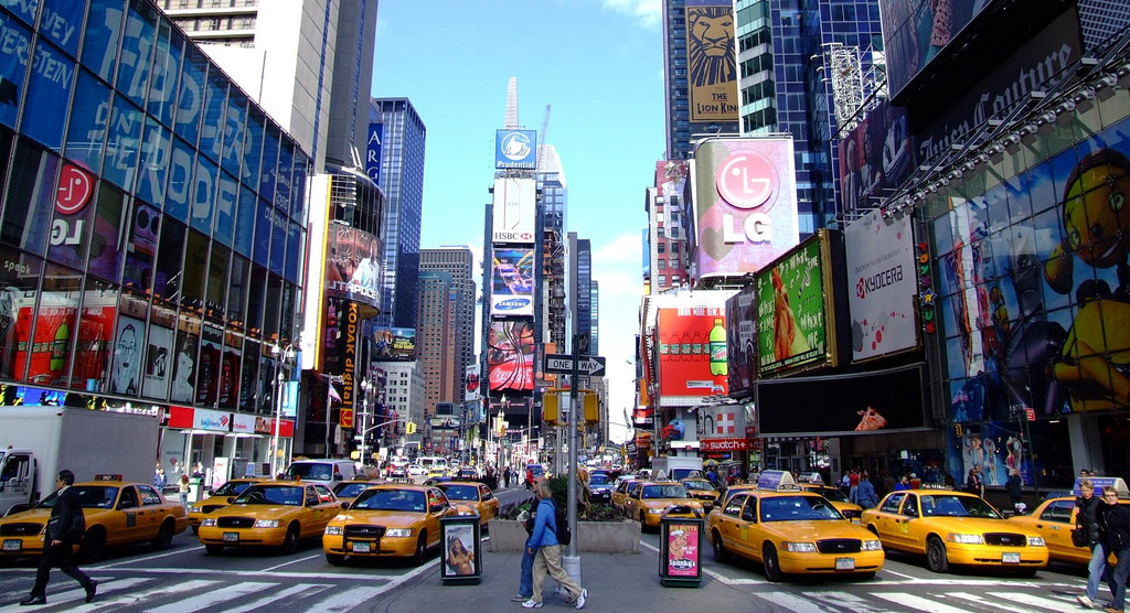New York City - Defying Gravity.jpg