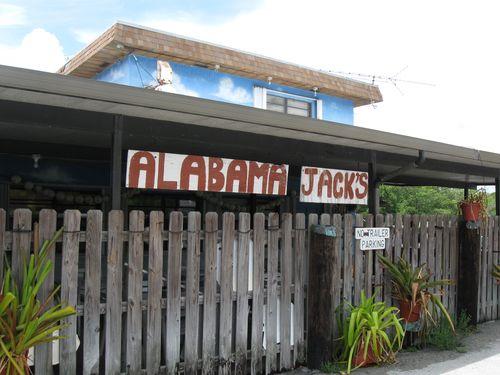 COURTESY OF ALABAMA JACKS