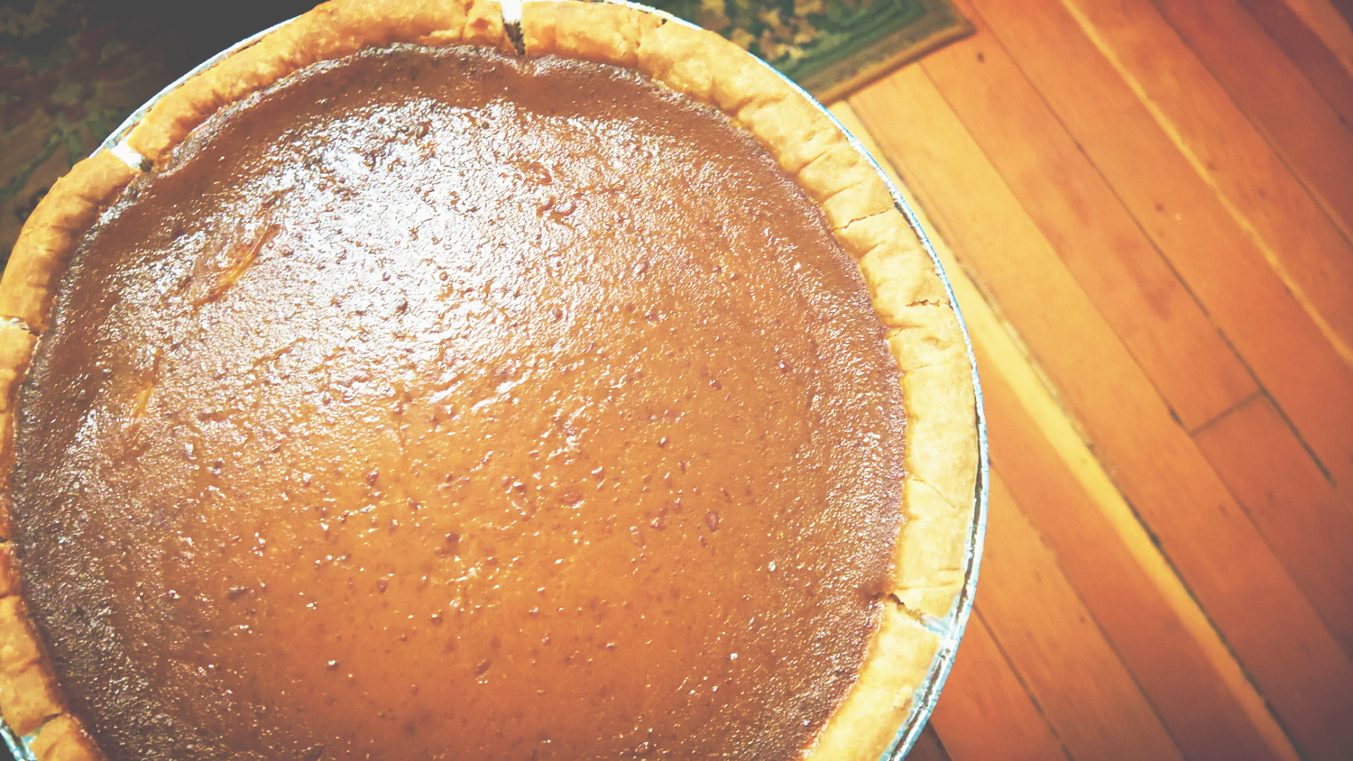 A Week-Long Thanksgiving Feast: Plant-Based and Gluten-Free | OMventure.com