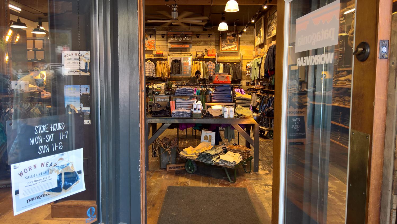 Patagonia Workwear in Ballard, WA: Hemp Canvas Workwear, Plant-Based Provisions, Clothing Repair, and More | OMventure.com