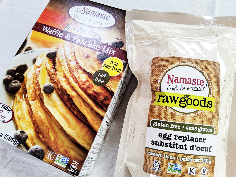 Namaste Adventures in the Kitchen | OMventure.com