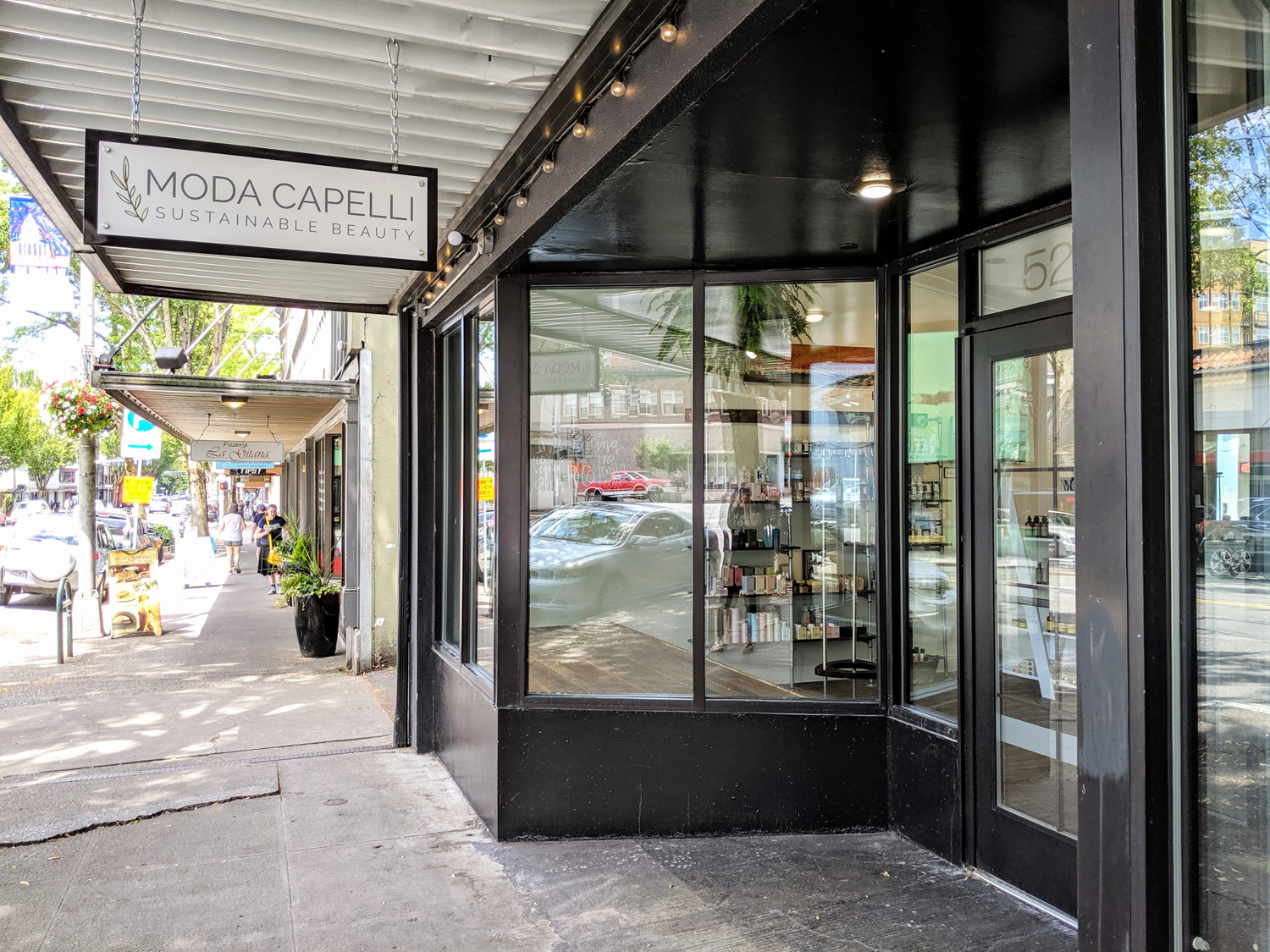 The Perfect Olympia, WA, Airbnb Location (for Gluten-Free Vegan Travel and Beauty) | OMventure.com