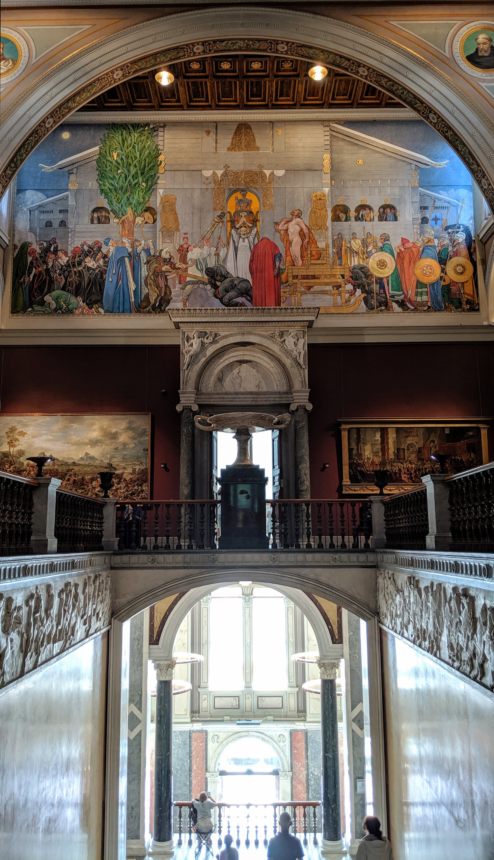 Sweden's NationalMuseum in Stockholm | OMventure.com