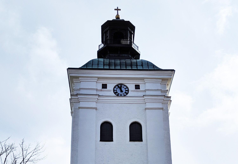 Returning Home to Varberg, Sweden   OMventure.com