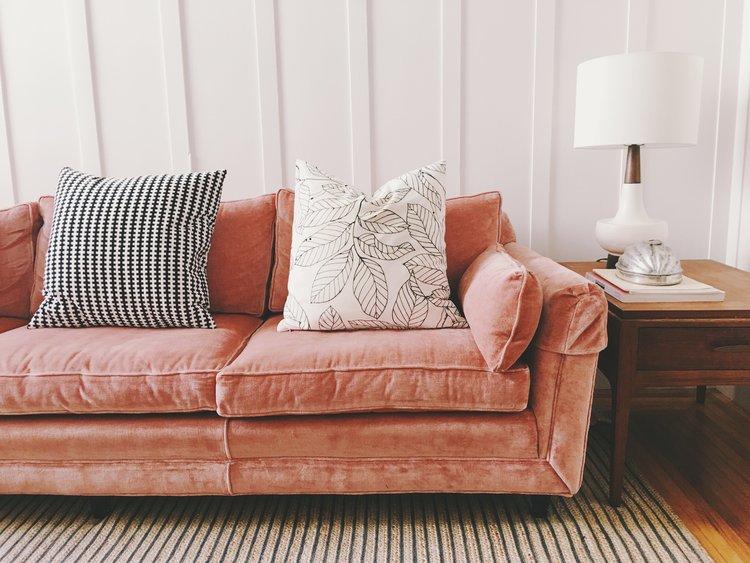 Eliza Kern Design, Craigslist Vintage Furniture Maryland