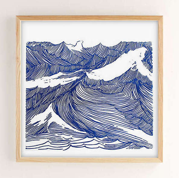 Urban Outfitters Kum Fulmer crashing waves.jpeg
