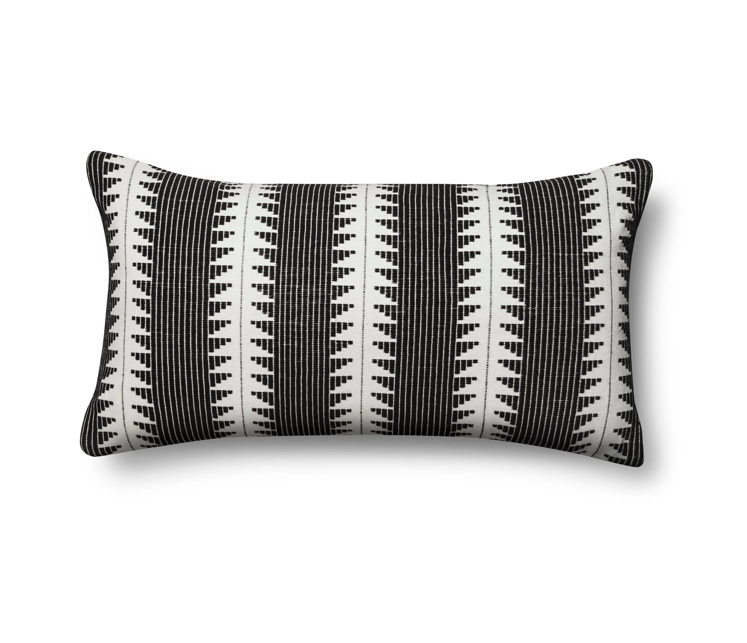 Target black global oversized lumbar throw pillow.jpeg