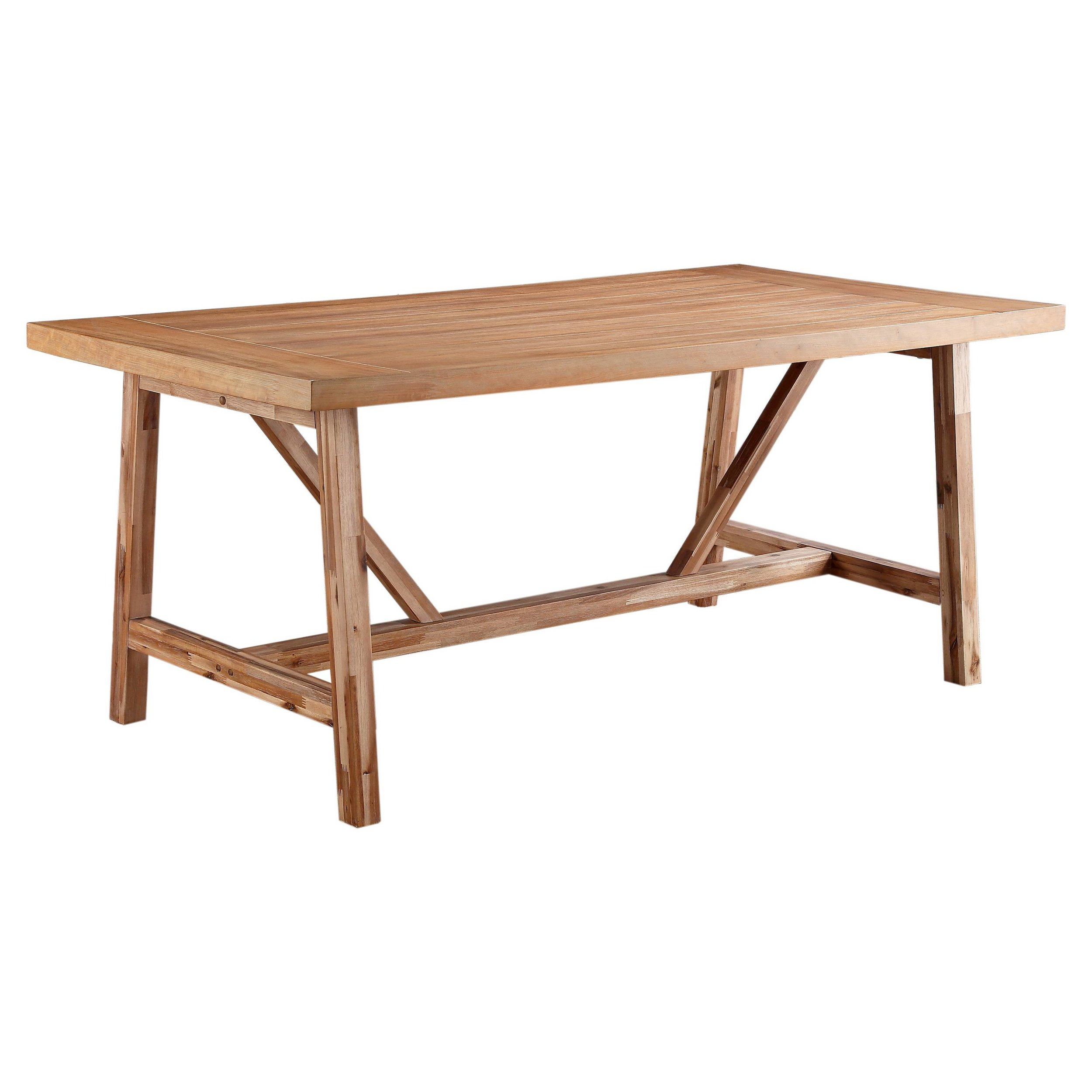 Target farmhouse dining table.jpeg
