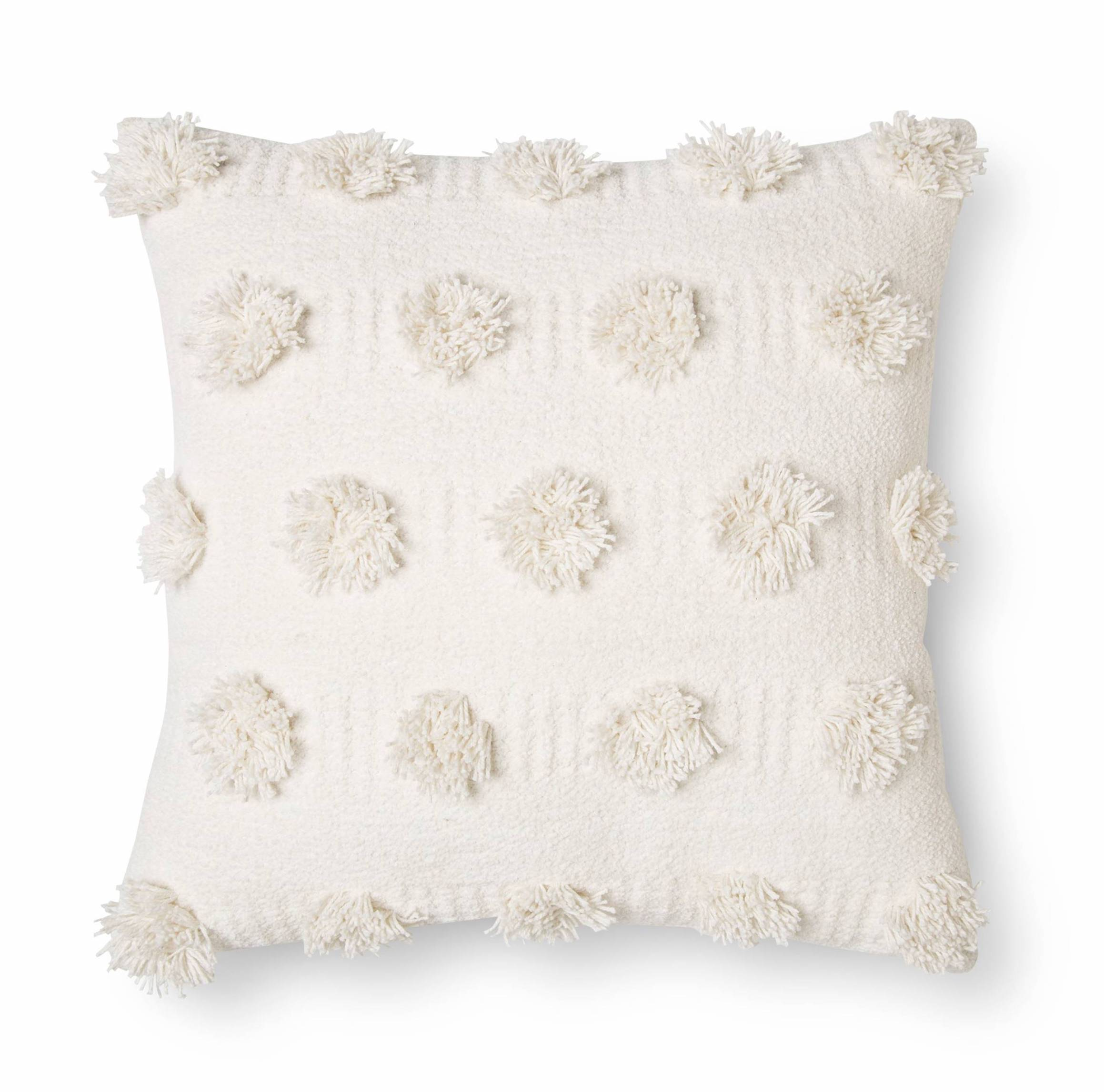 Target Cream pom dot square throw pillow.jpeg