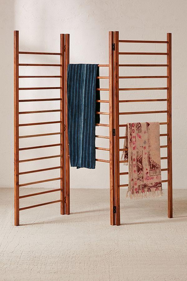4. Luciana Room Divider ($229)