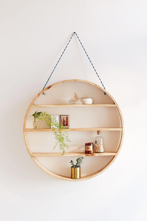 14. Circle Shelf ($129)