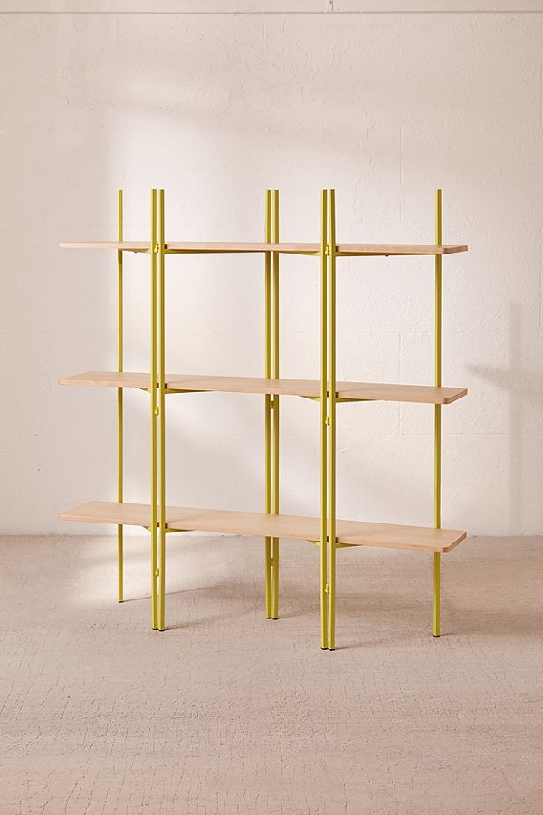 19. Emri Shelves ($399)
