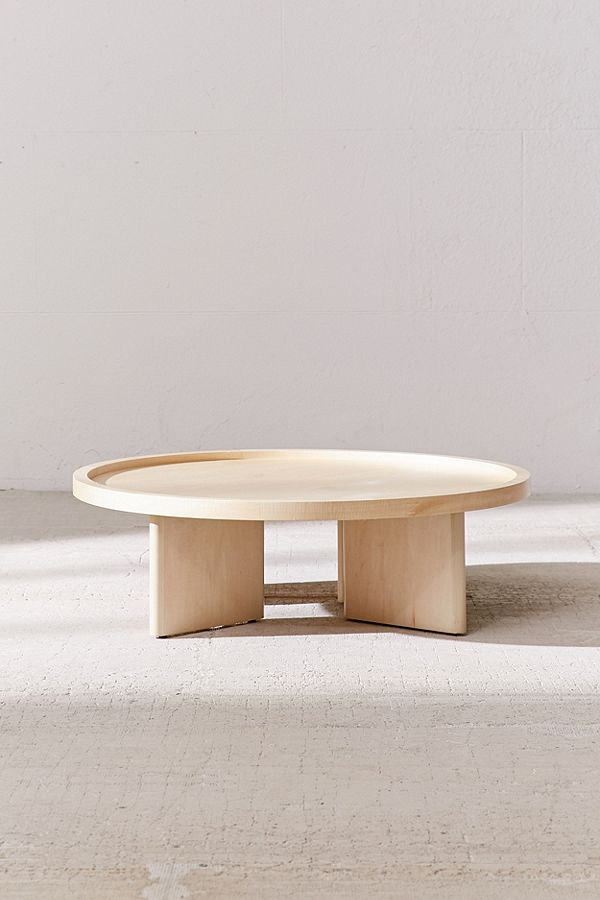 25. Logan Coffee Table ($198)