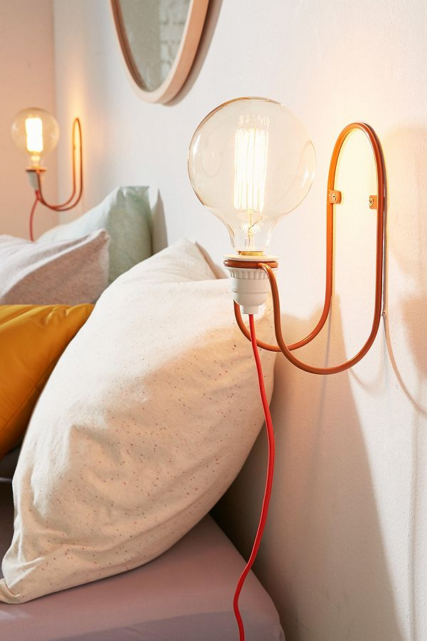 21. Anders Wall Sconce ($12)