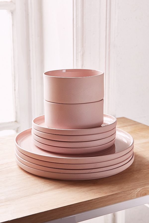 29. Dinnerware Set ($99)
