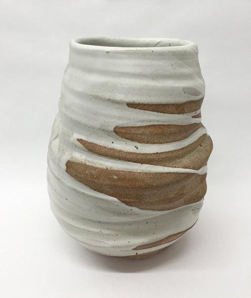 30. Large Ceramic Vase ($90)