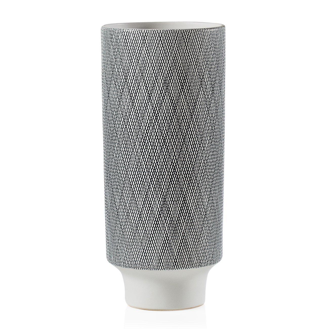28. Bergen Weave Vase ($42)
