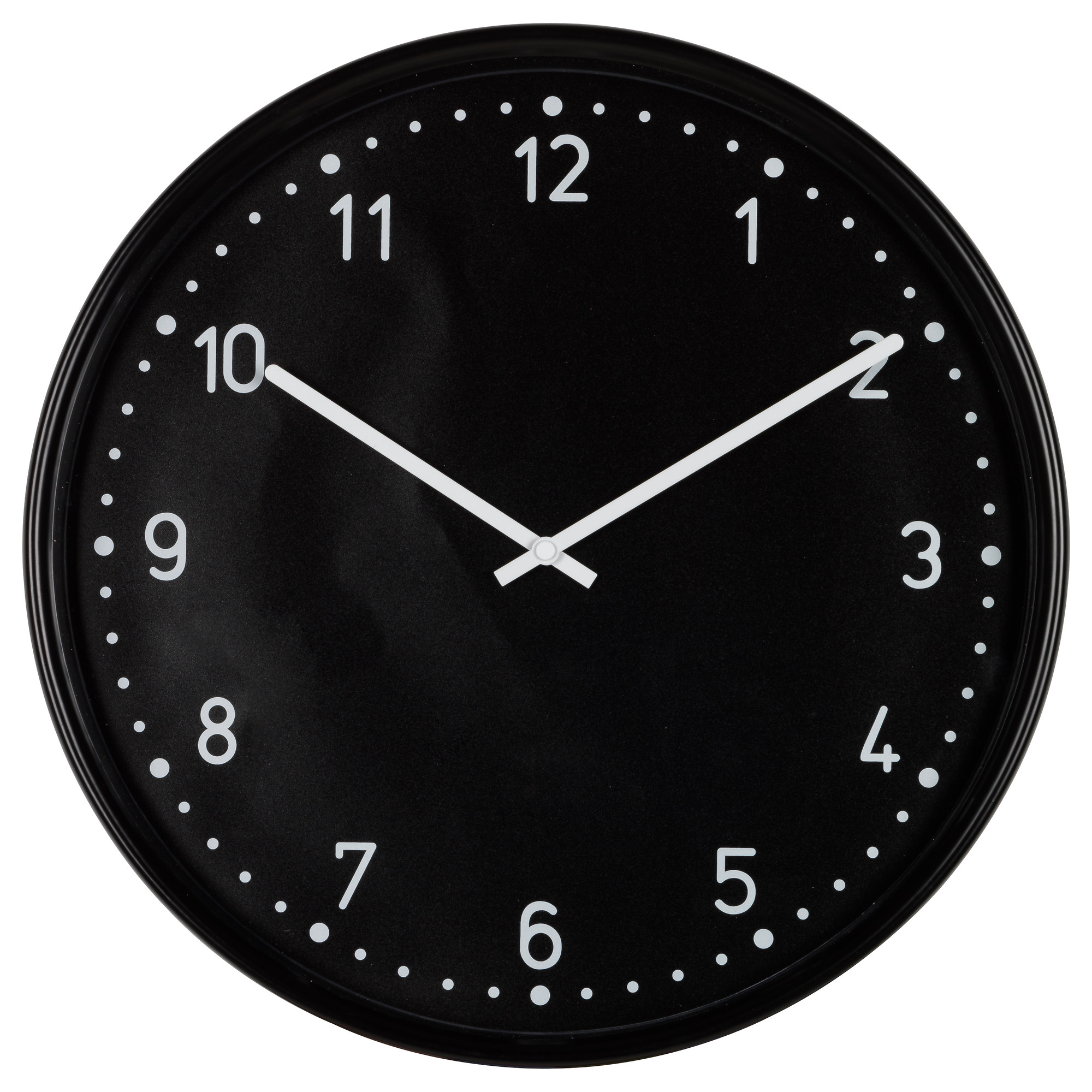 Ikea Bondis clock.JPG