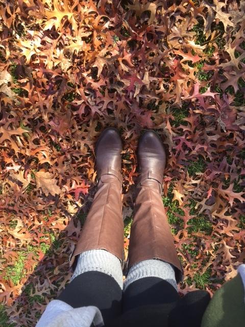 fall-socks