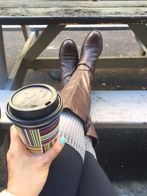 coffee-socks