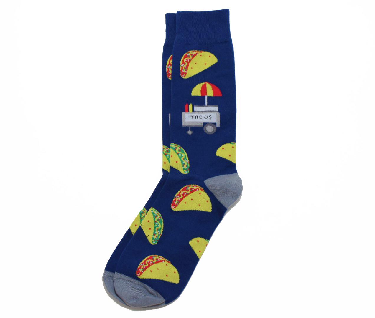 Taco Tuesday's
