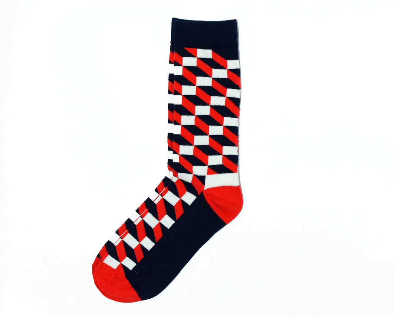 illusion Socks