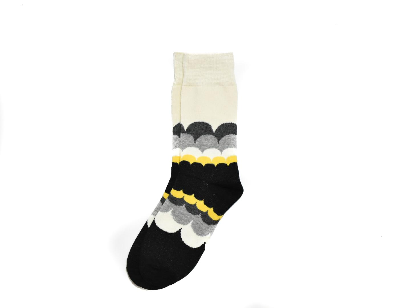 Psychedelic Socks