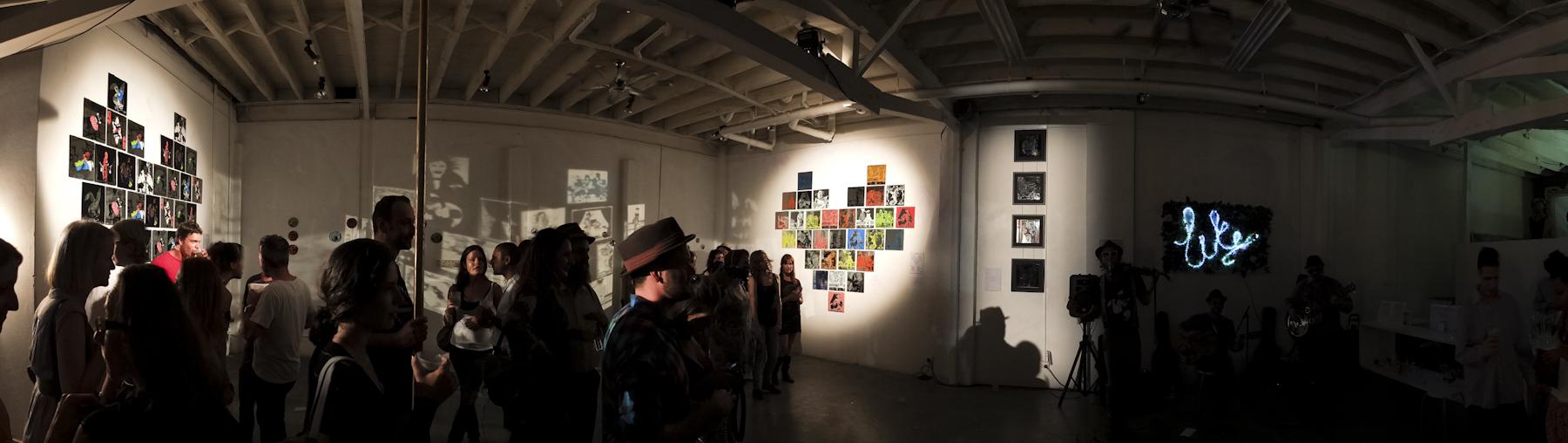 aMBUSH Gallery_Inside