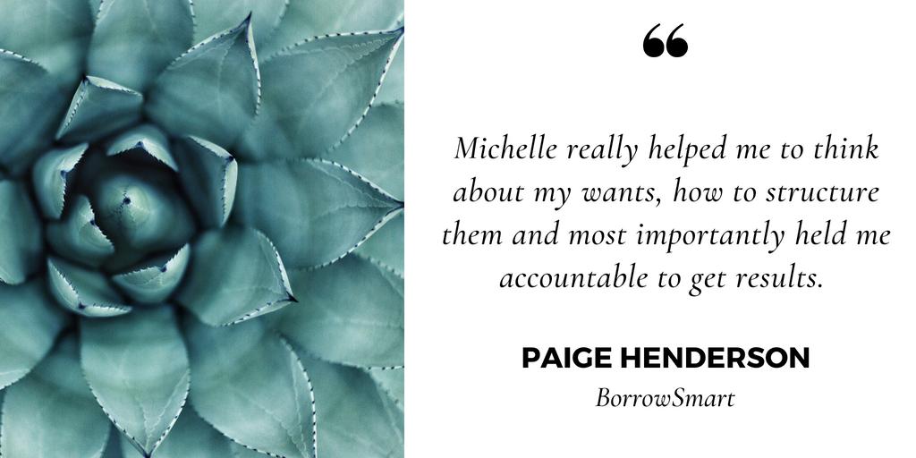 Michelle Cashman Holistic Life Coaching Bowral Testimony4.png