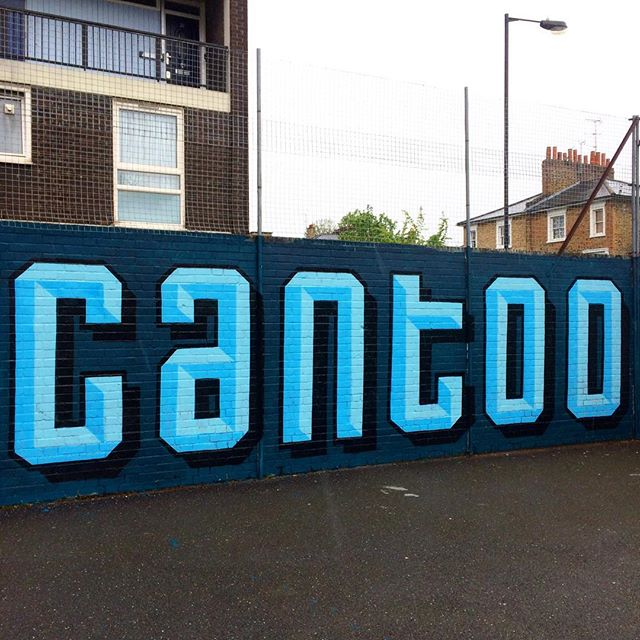 Can-Do Attitude #cantoo