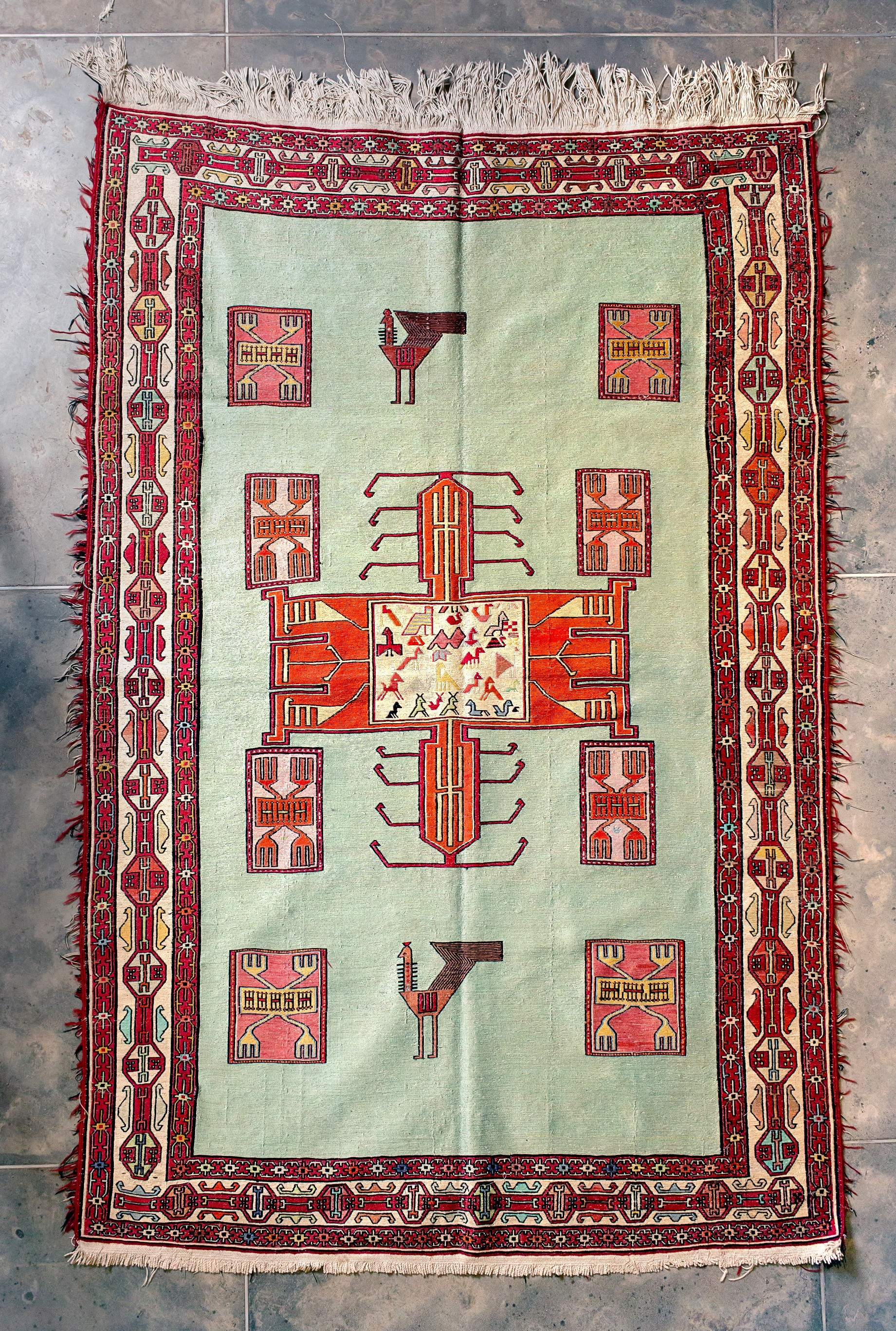 Persian Silk Soumuk 6x4 ft 75k.jpg