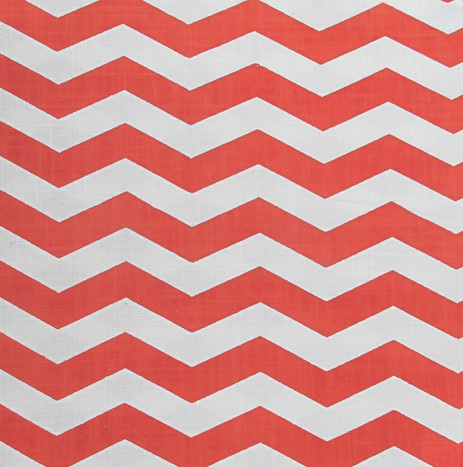 Lazy Chevron orange
